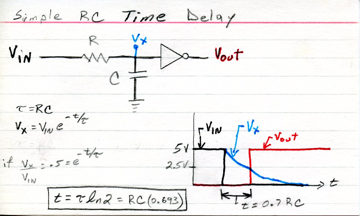 Rc Delay Power Circuit Not Lossing Wiring Diagram Time Rh Tigerquest Com Off Timer Schematic